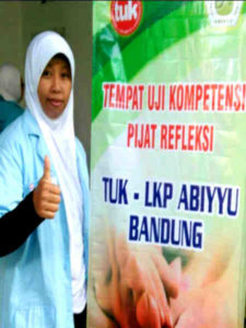Ibu Erna Pijat Panggilan Bandung